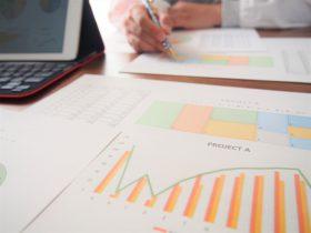 中小企業診断士の先生が作った経営改善計画を見せられて