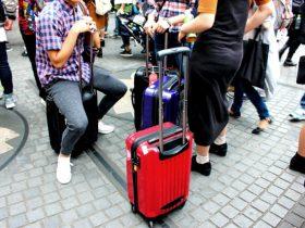 新型コロナウィルスによる観光不況に備える(5)